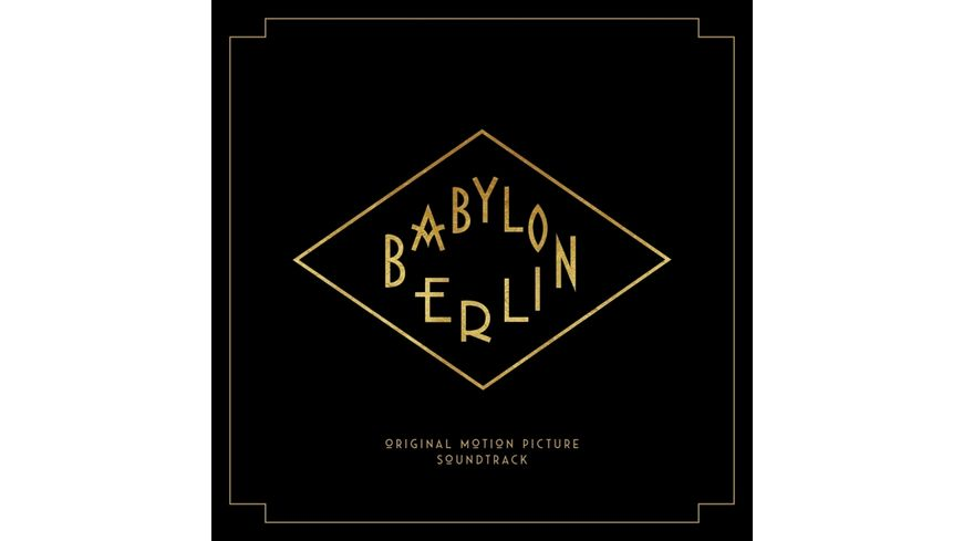 Babylon Berlin Music from the Orig TV Series