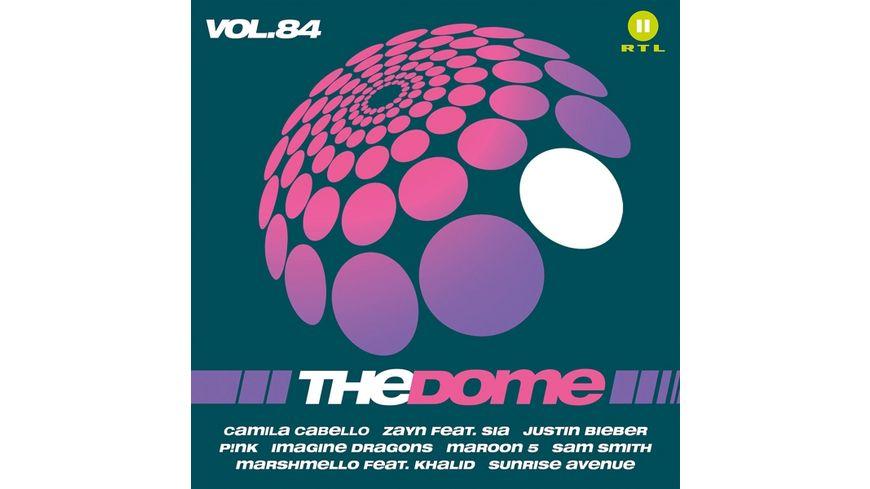 The Dome Vol 84