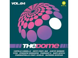 The Dome Vol 84
