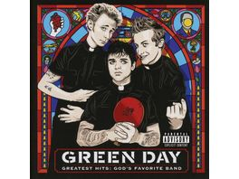 Greatest Hits God s Favorite Band