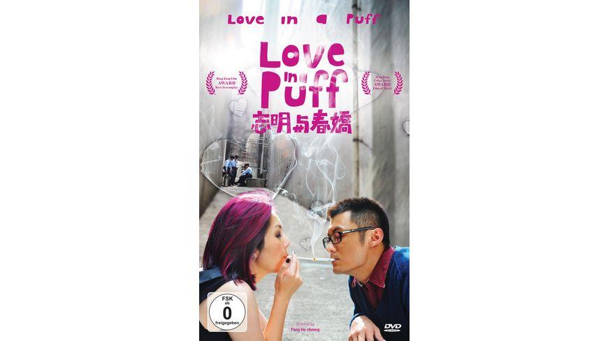 Love in a Puff OmU