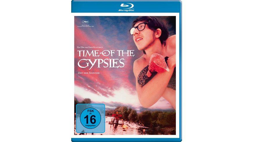 Time of the Gypsies Zeit der Zigeuner