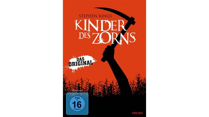 Kinder des Zorns Uncut