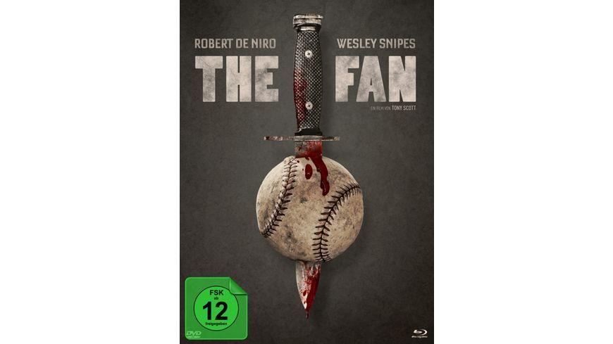 The Fan Limited Edition Mediabook DVD