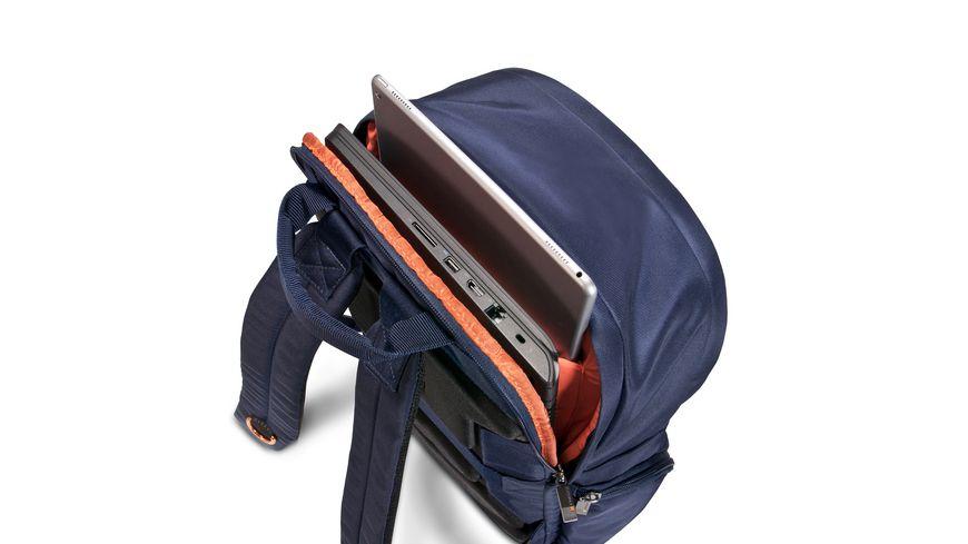 EVERKI Rucksack RS Contem Pro fuer Laptop bis 15 6 Zoll und iPad Pro Kindle Tablet