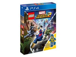 LEGO Marvel Super Heroes 2 Toy Edition Giant Man
