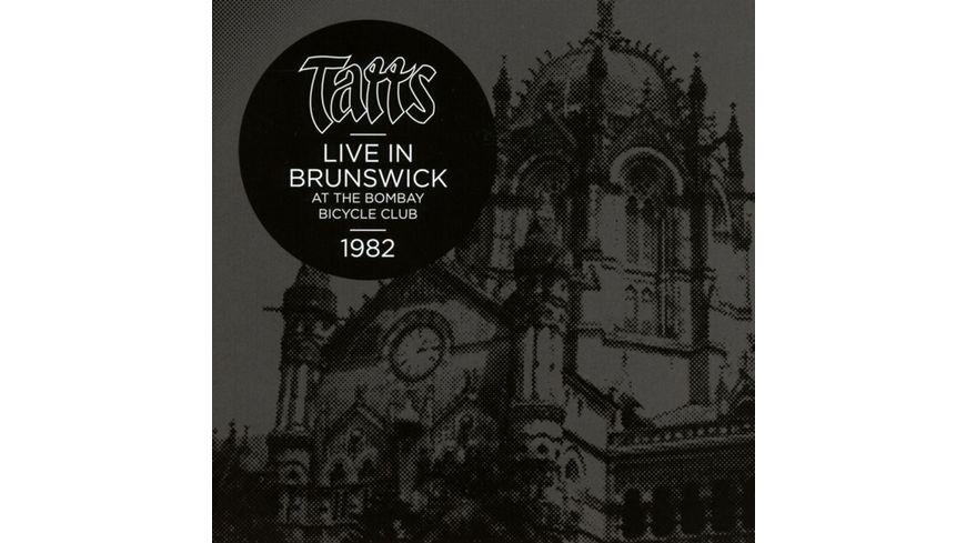 Tatts Live In Brunswick 1982
