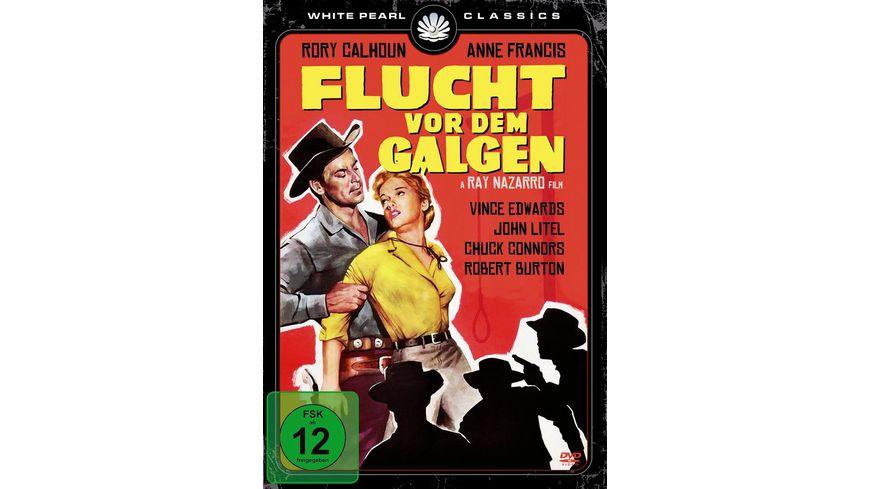 Flucht vor dem Galgen Original Kinofassung