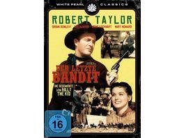 Der letzte Bandit Die Geschichte von Billy the Kid Original Kinofassung