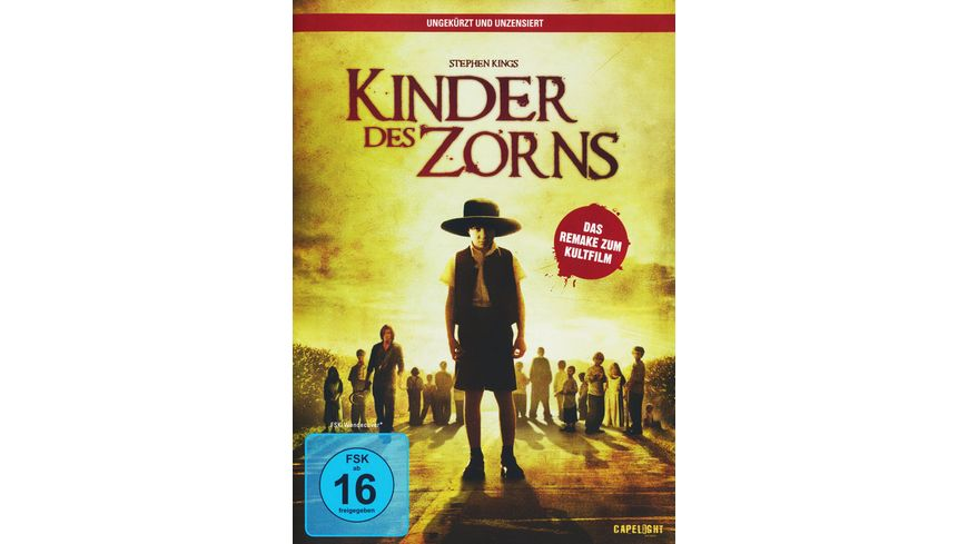 Kinder des Zorns 2009 Uncut