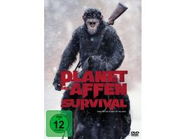 Planet der Affen Survival