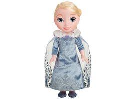 Jakks Pacific Die Eiskoenigin Singende Elsa Puppe
