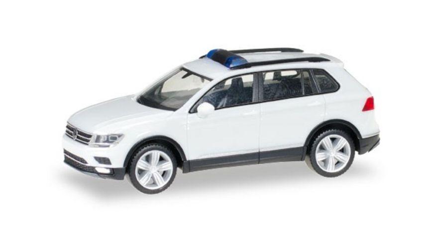 Herpa 013109 Herpa MiniKit VW Tiguan weiss