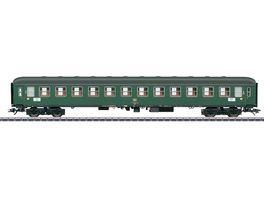 Maerklin 43908 H0 Schnellzugwagen Buem 234