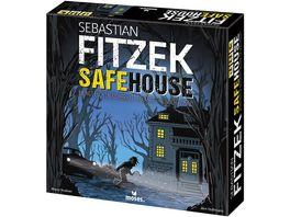 moses Sebastian Fitzek Safehouse
