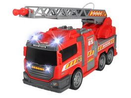 Dickie Large Action Series Feuerwehr Fire Fighter