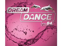 Dream Dance Vol 84