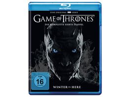 Game of Thrones Staffel 7 Repack 3 BRs