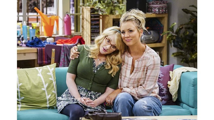 The Big Bang Theory Staffel 10 2 BRs