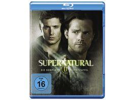 Supernatural Staffel 11 4 BRs
