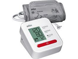 BRAUN Blutdruckmessgeraet