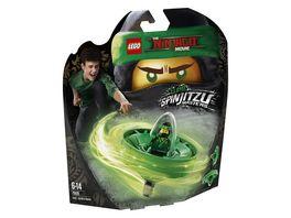 LEGO Ninjago 70628 Spinjitzu Meister Lloyd