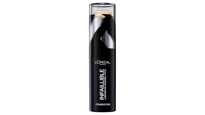 L OREAL PARIS Infaillible Kontur Stick Foundation