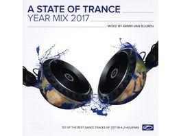 A State Of Trance Yearmix 2017