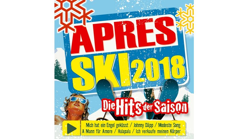 Apres Ski 2018 Die Hits der Saison