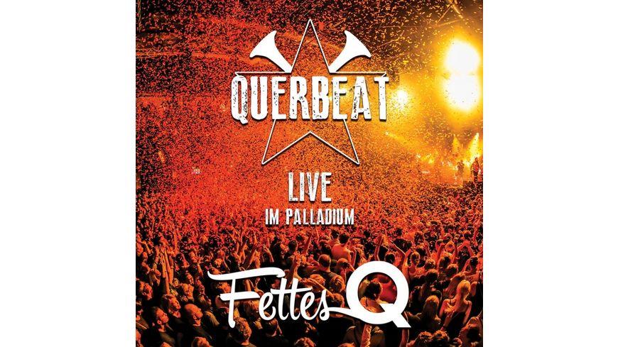 Fettes Q Live Im Palladium