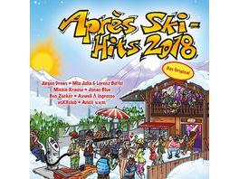 Apres Ski Hits 2018