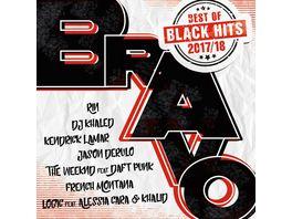 Bravo Black Hits Best Of 2017 18