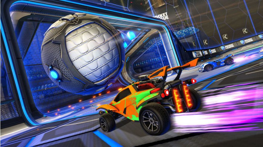 Rocket League Collector s Edition