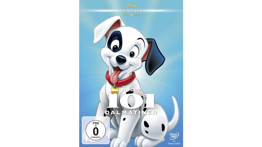 101 Dalmatiner Disney Classics