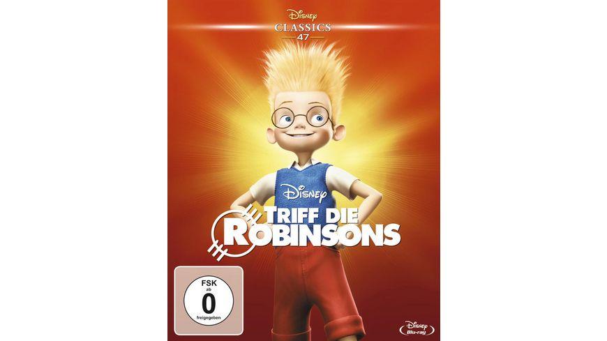 Triff die Robinsons Disney Classics 47