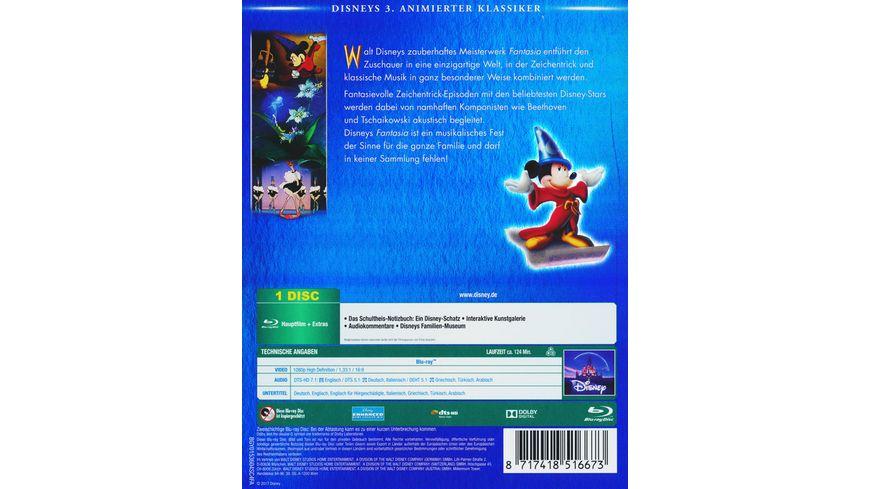 Fantasia Disney Classics 3
