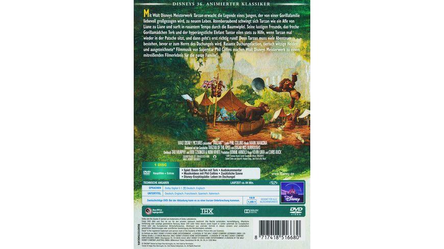 Tarzan Disney Classics