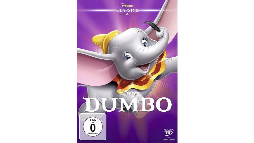 Dumbo Disney Classics