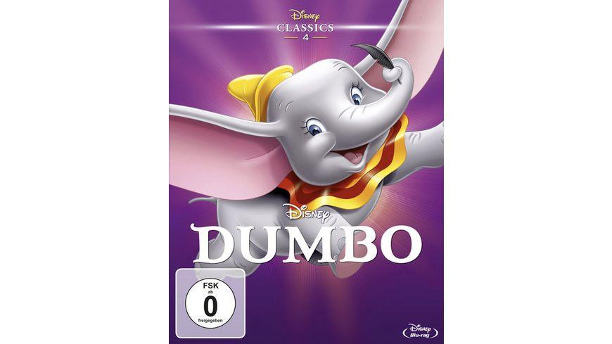 Dumbo Disney Classics 4