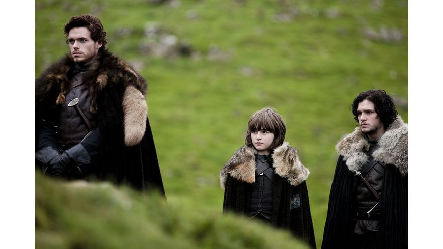 Game of Thrones Staffel 1 5 BRs