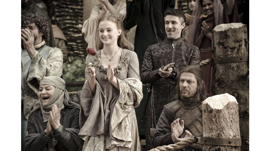 game of thrones staffel 1-5