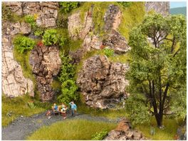 NOCH 60803 Mini Start Set Landschaftsbau