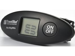 TravelBlue Digital Travel Scale