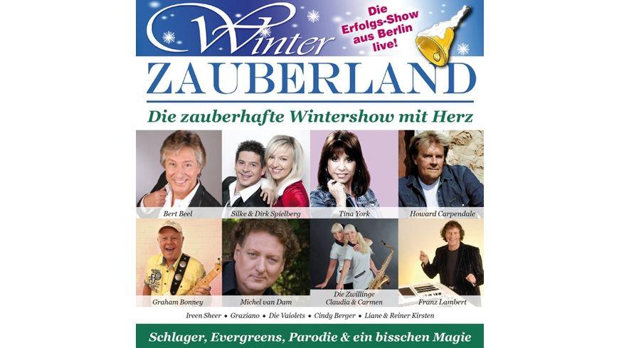 Winterzauberland Folge 11