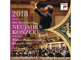 Neujahrskonzert 2018