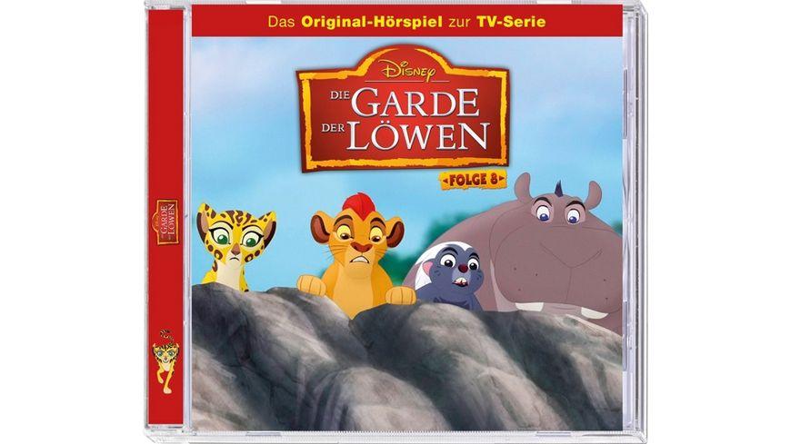Folge 8 Die verirrten Gorillas