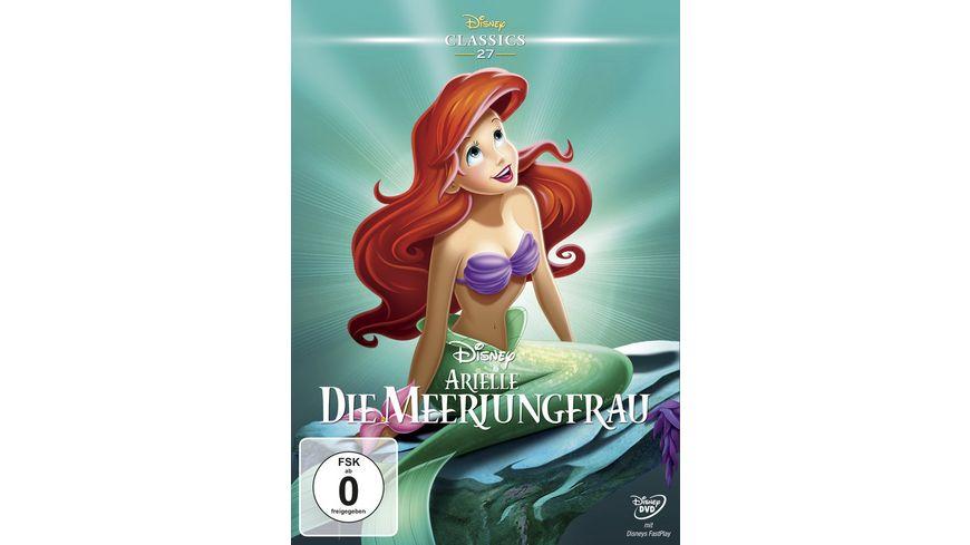 Arielle die Meerjungfrau Disney Classics 27