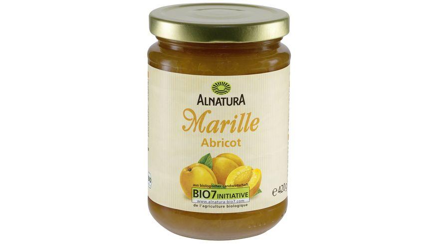 Alnatura Fruchtaufstrich Marille, 420g