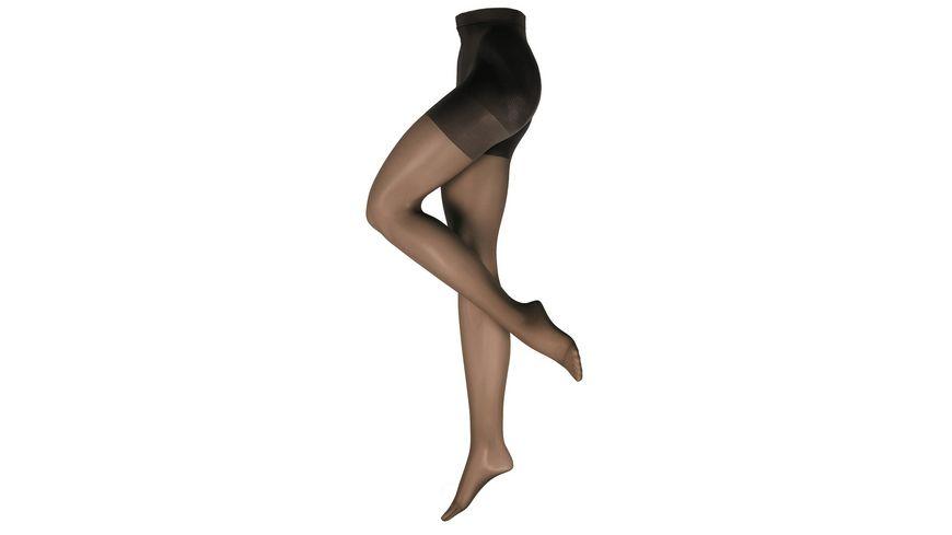 NUR DIE Strumpfhose Bauch Beine Po 20
