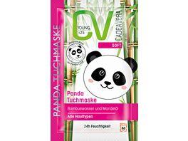 CV Young Soft Tuchmaske Panda